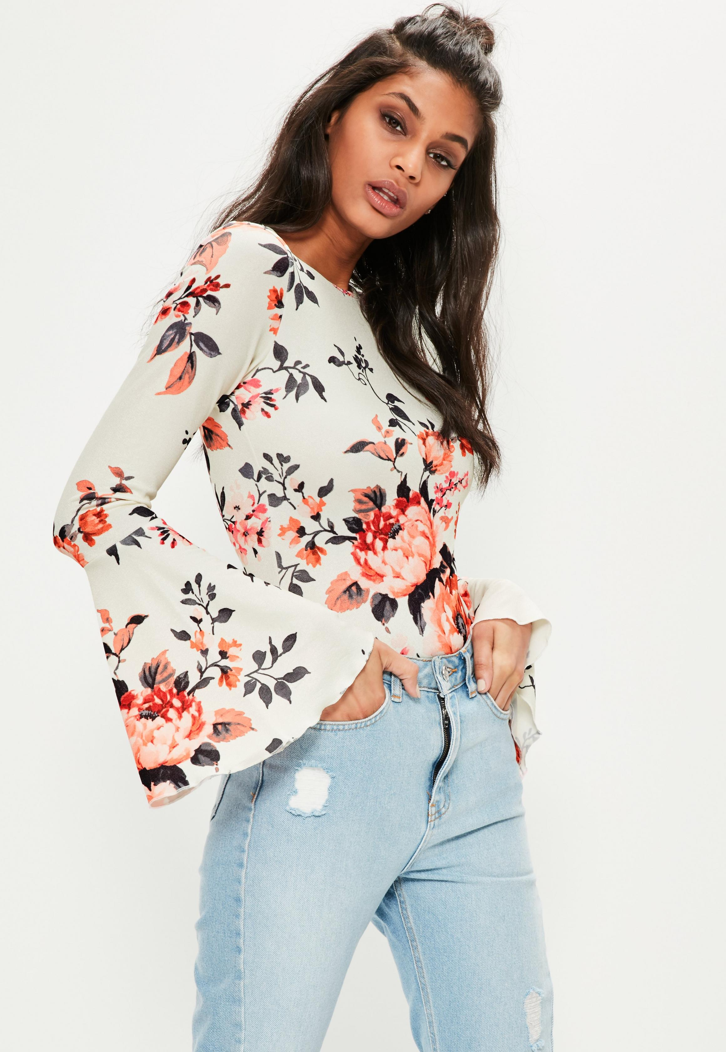 body missguided fleurs