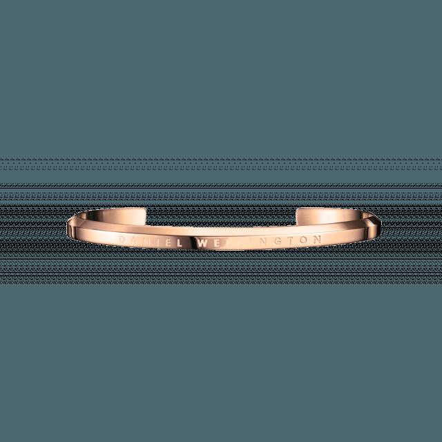 bracelet cuff daniel wellington