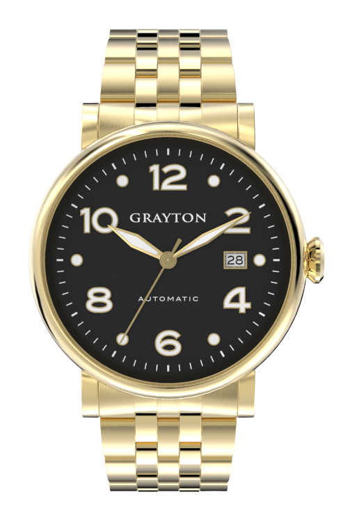 Montre Grayton