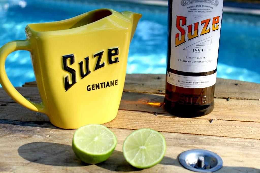 Cocktail Spritz Suze