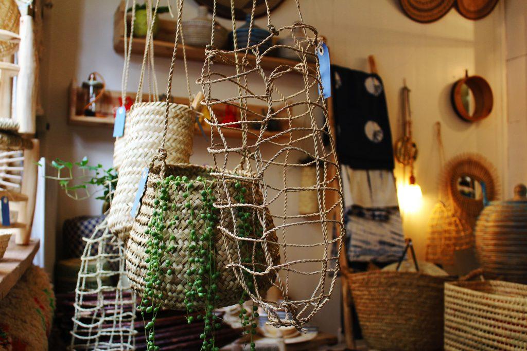 Cabane Indigo - Boutique de décoration à Bordeaux
