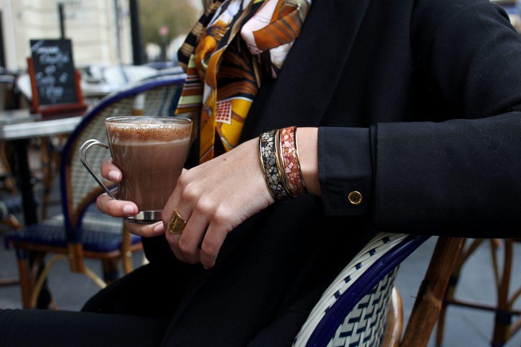Bracelets Candice Egloff