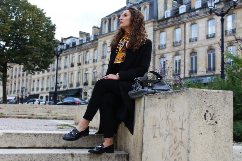 Twilly Hermès - Mocassins Claudie Pierlot