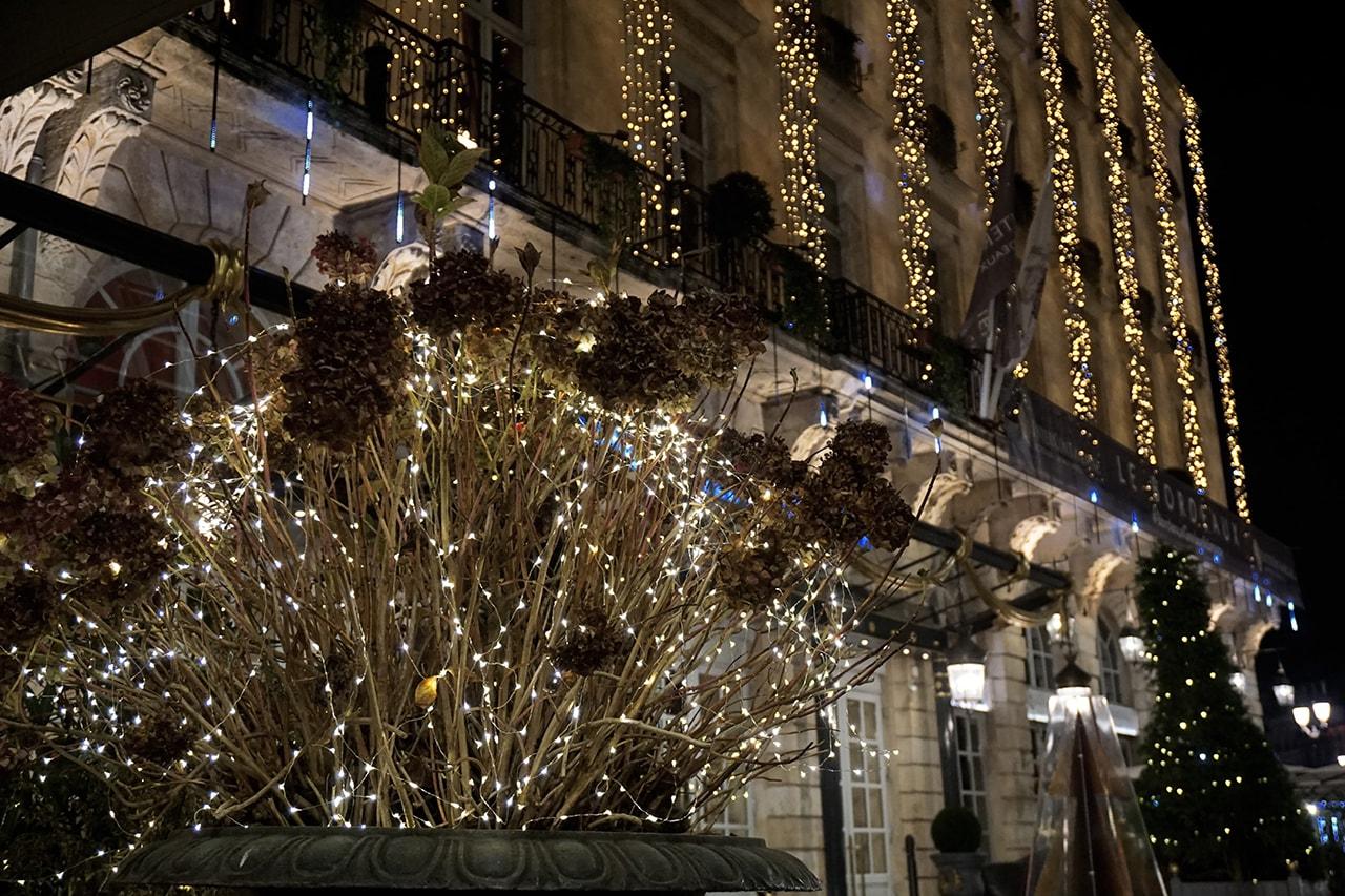 Le Grand Hôtel de Bordeaux