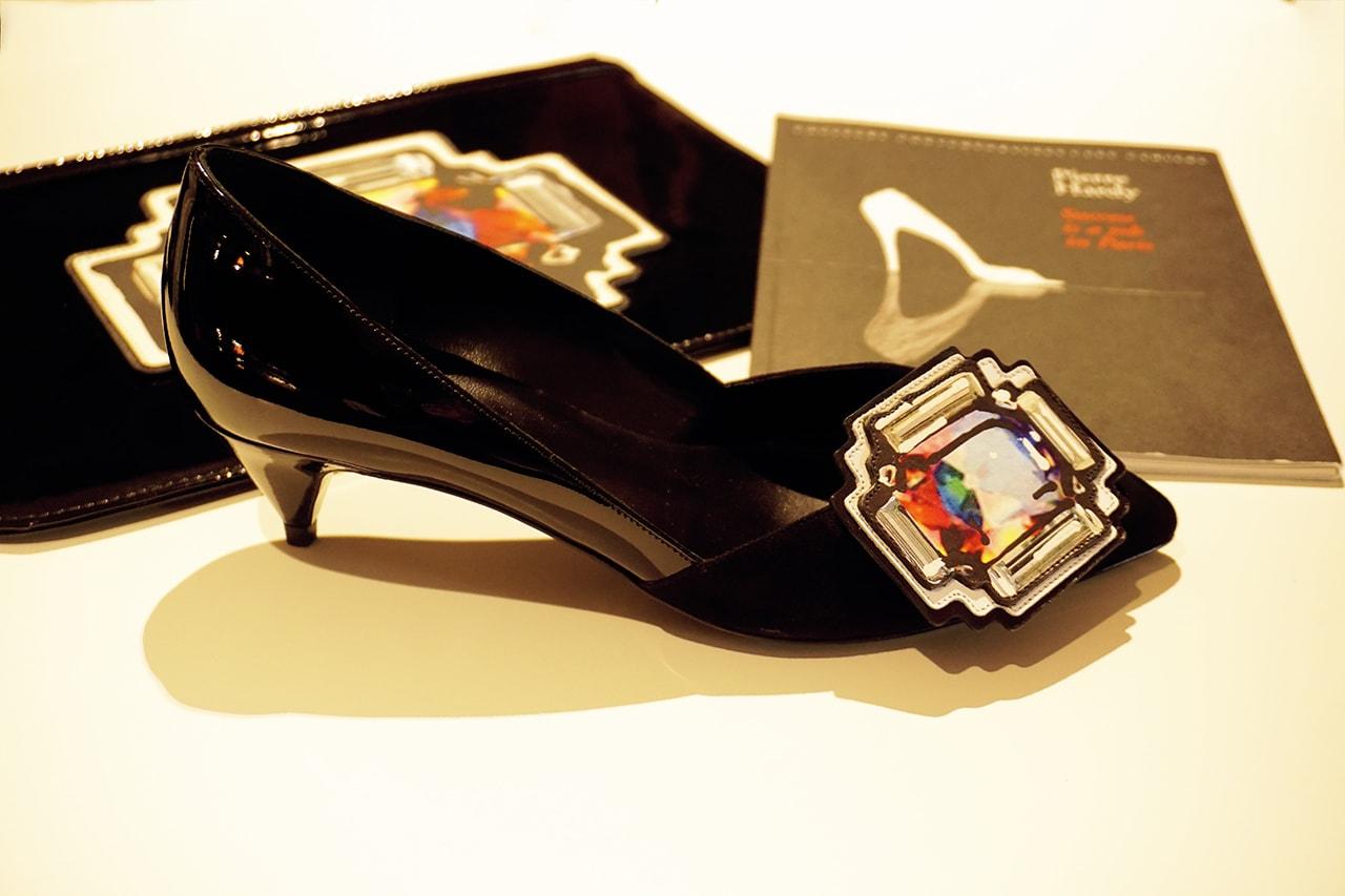Yolande - chaussures de luxe - Cours Clémenceau à Bordeaux