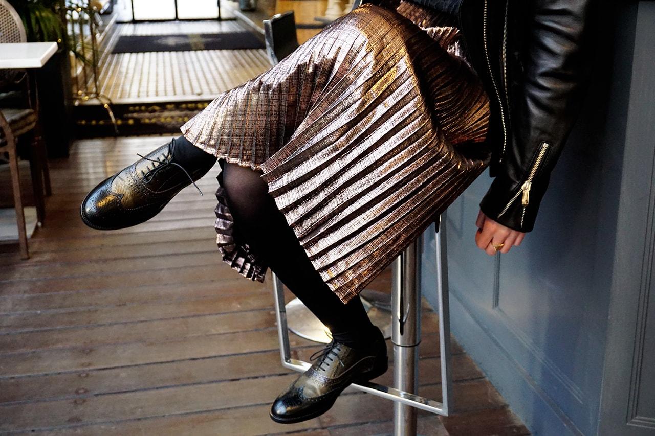 Yolande Boutique - Ombline de V. - Cours Clémenceau à Bordeaux
