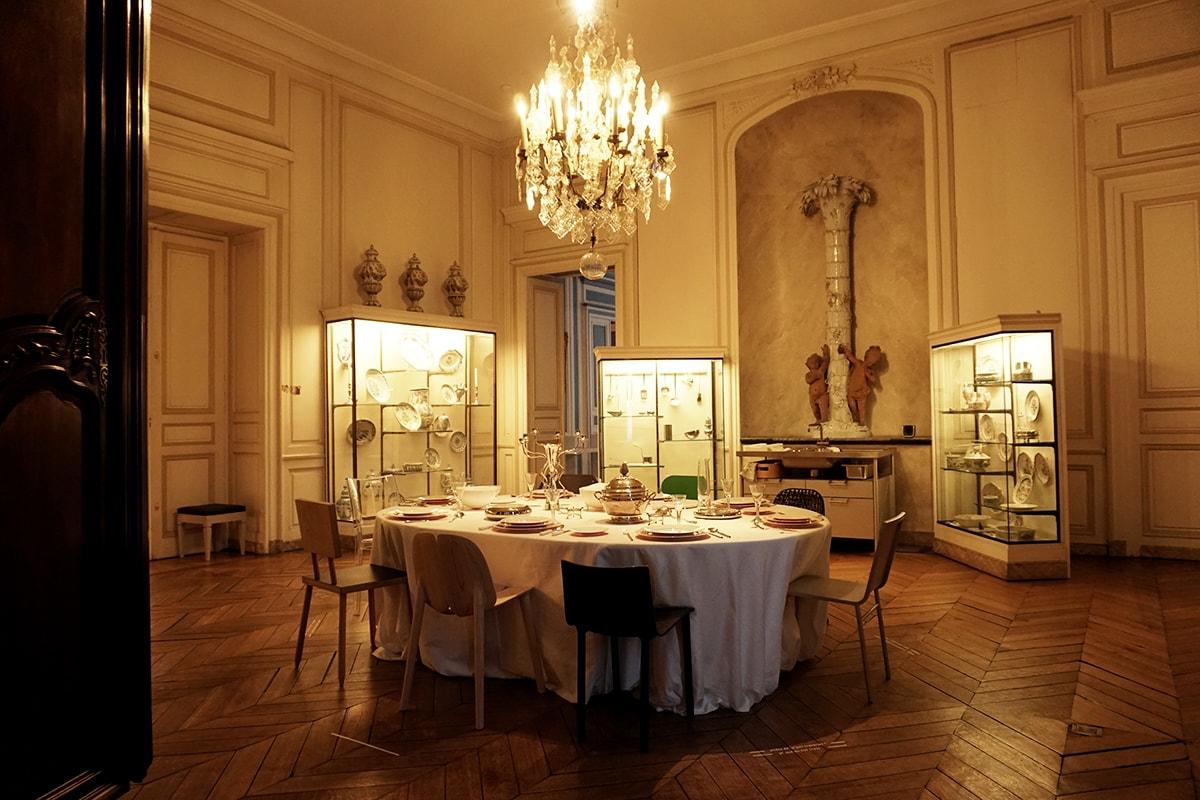 House Life - musée des arts décoratifs et du design