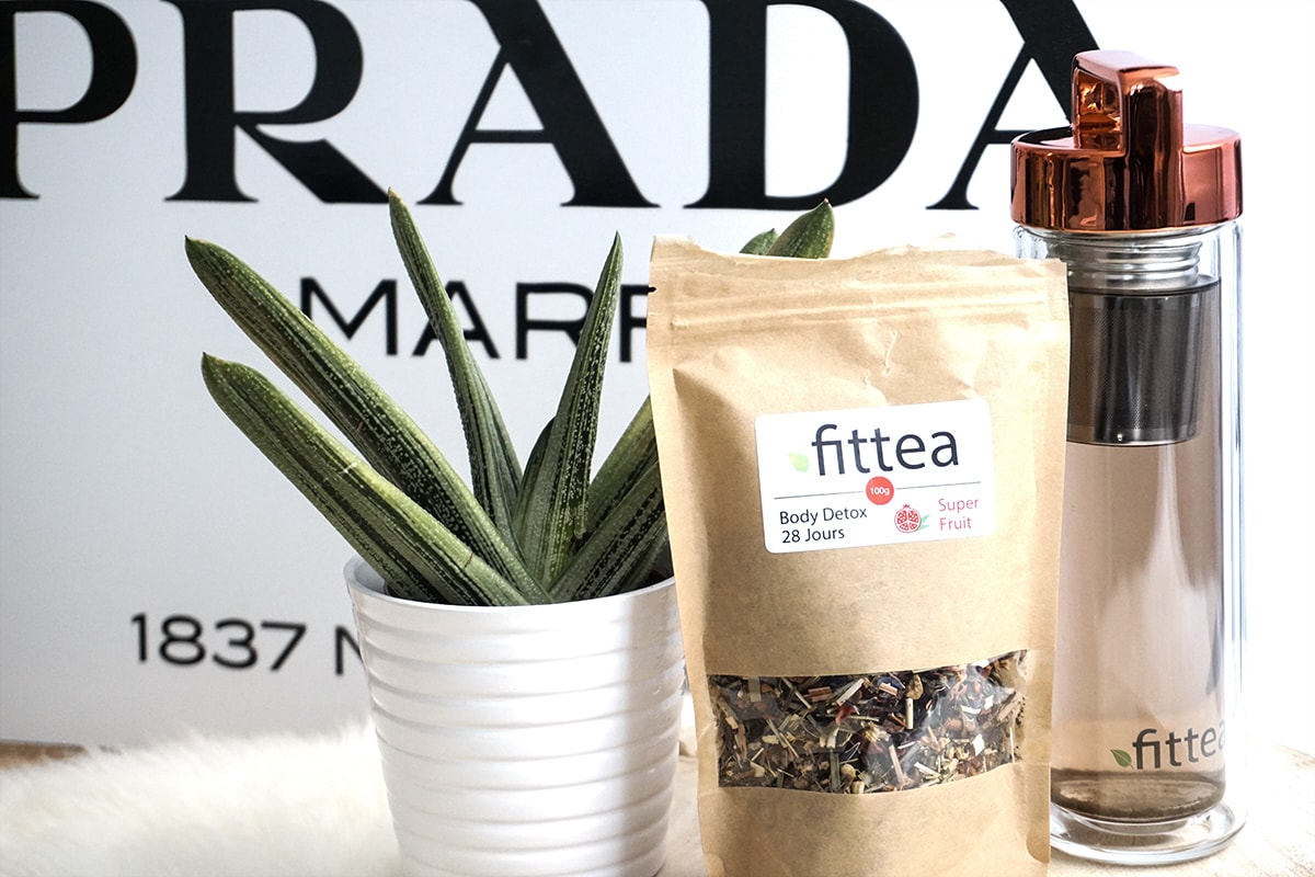 cure Body Detox Fittea