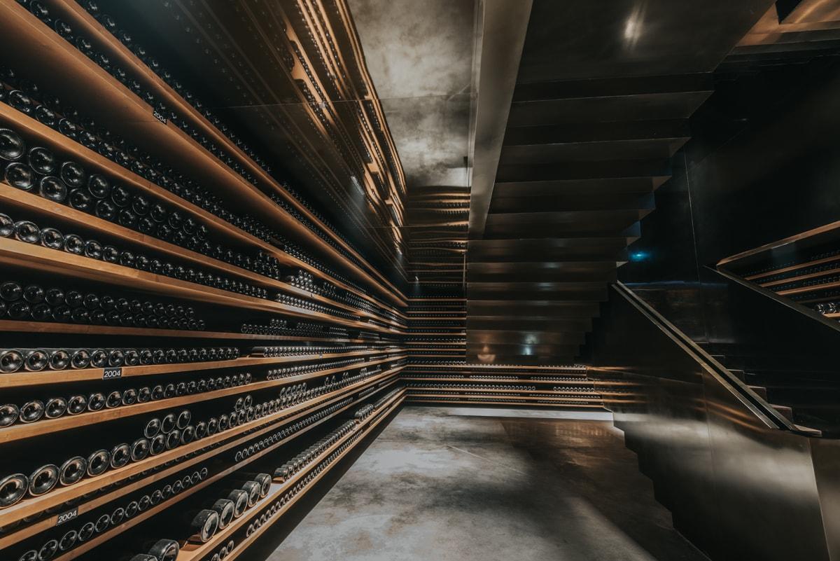 Chateau Pédesclaux Lorenzetti blog vin Bordeaux