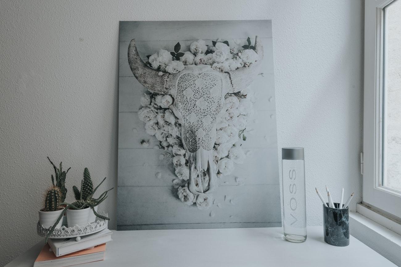 décoration imprimer photo sur aluminium Zor.com