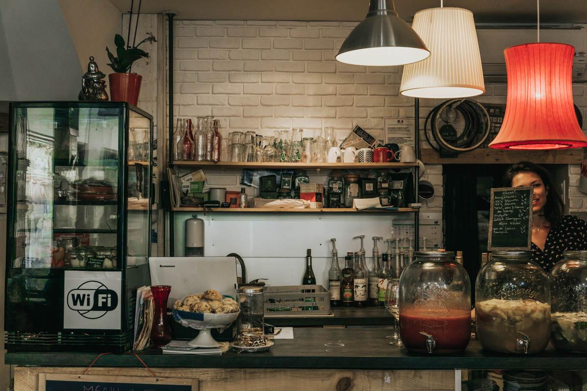 Django Café Brive La Gaillarde blog bordeaux paris