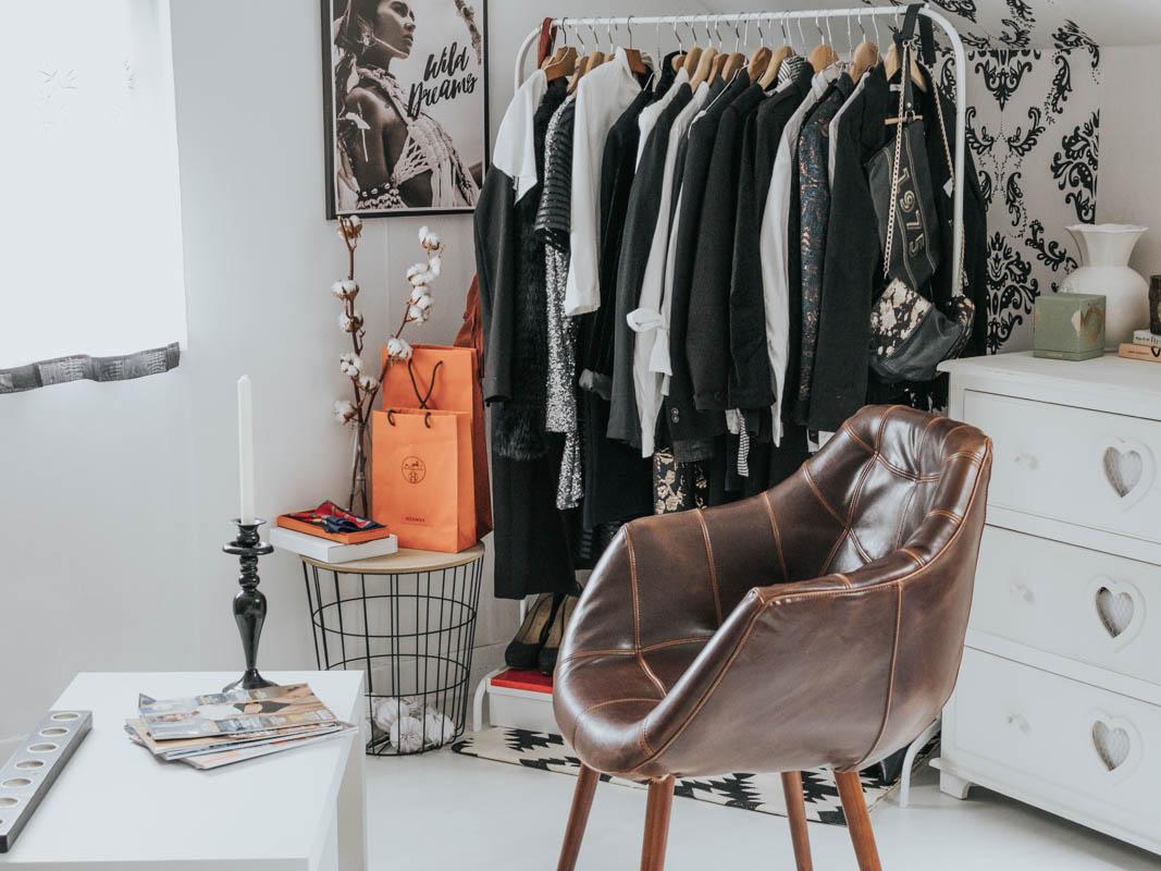 Decoration chambre blog mode lifestyle bordeaux paris - Decoration chambre paris ...