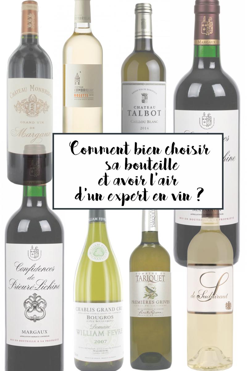 sélection de vins blog bordeaux vin rouge blanc