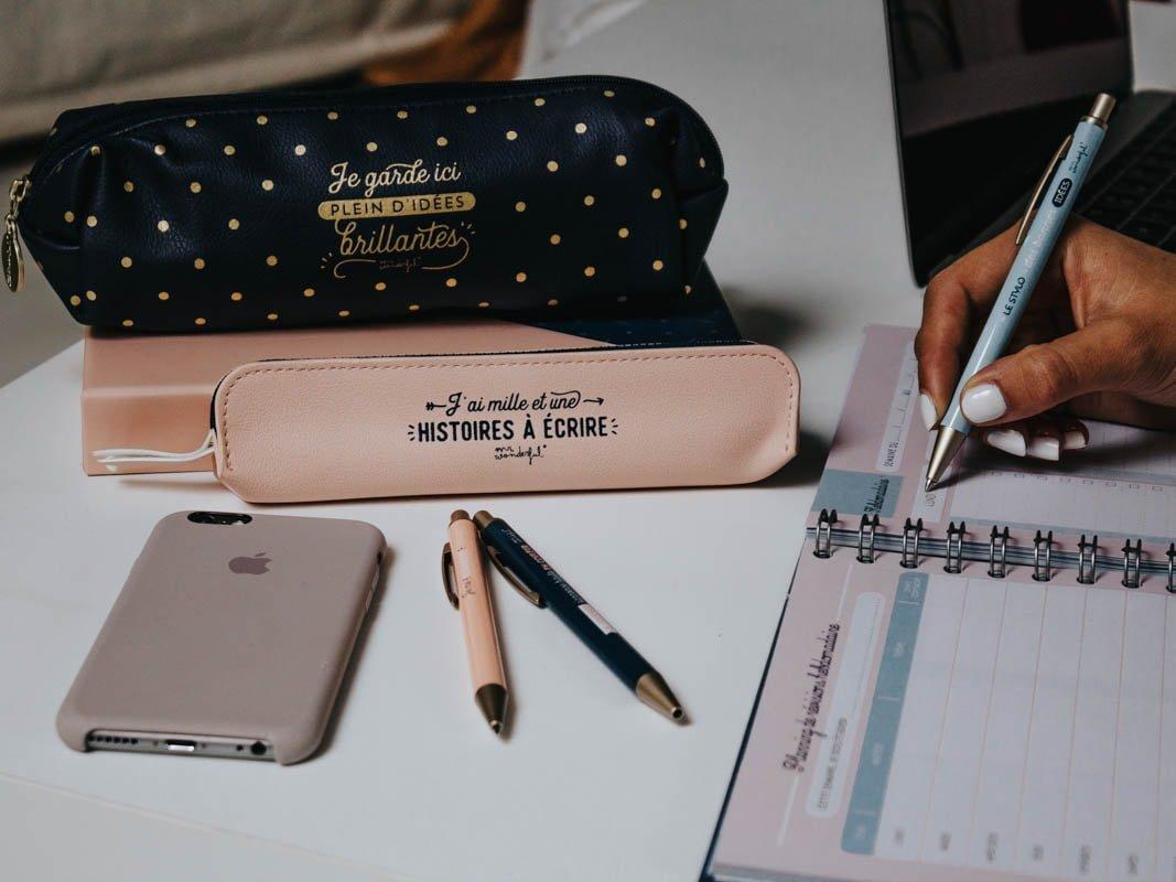 mr wonderful cadeaux originaux papeterie blog mode bordeaux