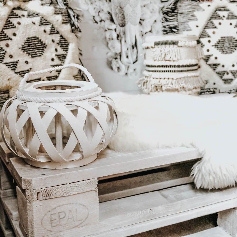 Haul Decoration Diy Coin Cocooning En Palettes