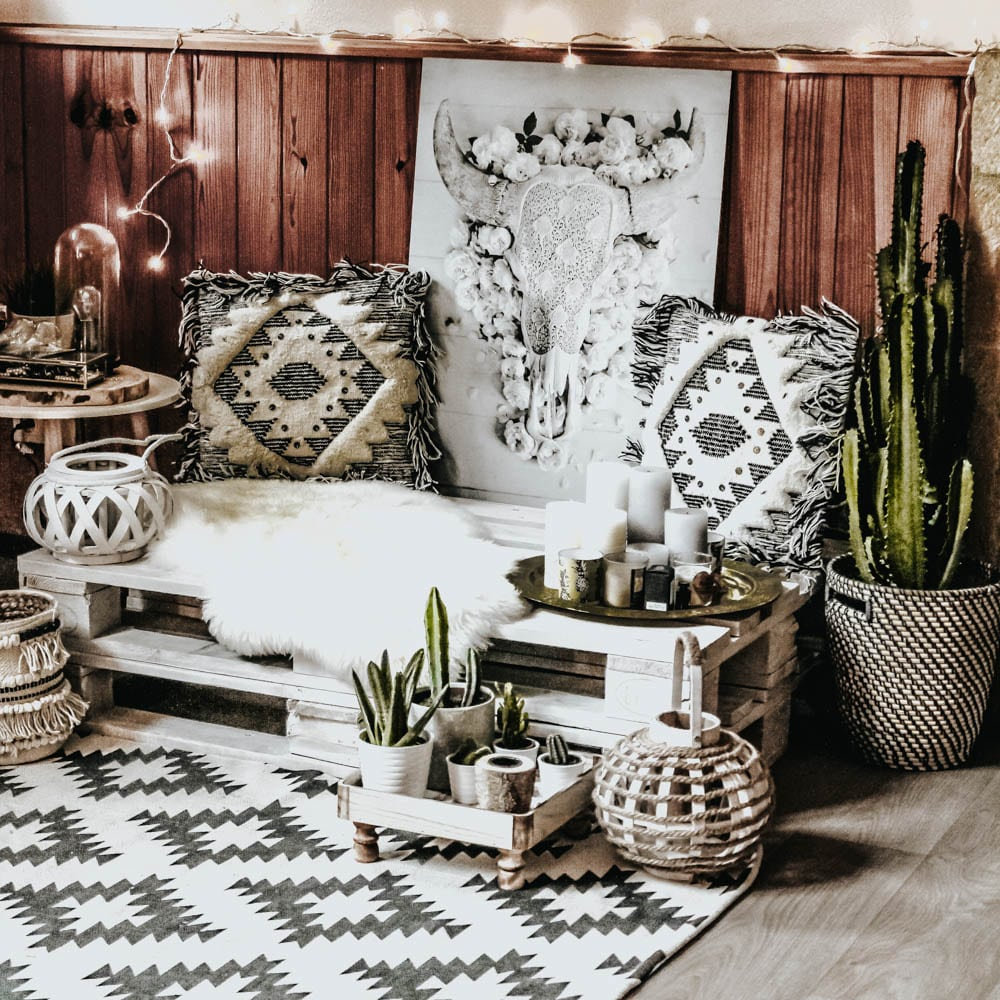 decoration action boho chic ethnique blog deco