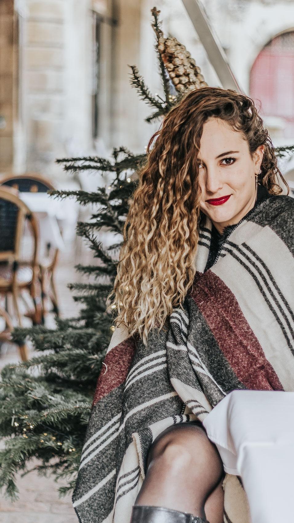 cape, poncho, look, blog, mode, conseils, tendance, style, laine, hiver