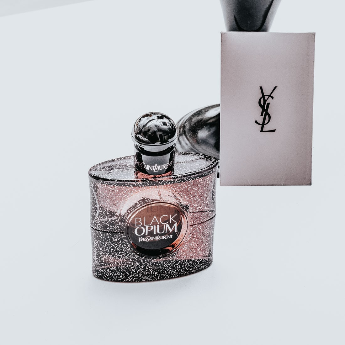 Black Opium, Yves Saint Laurent, parfum, avis