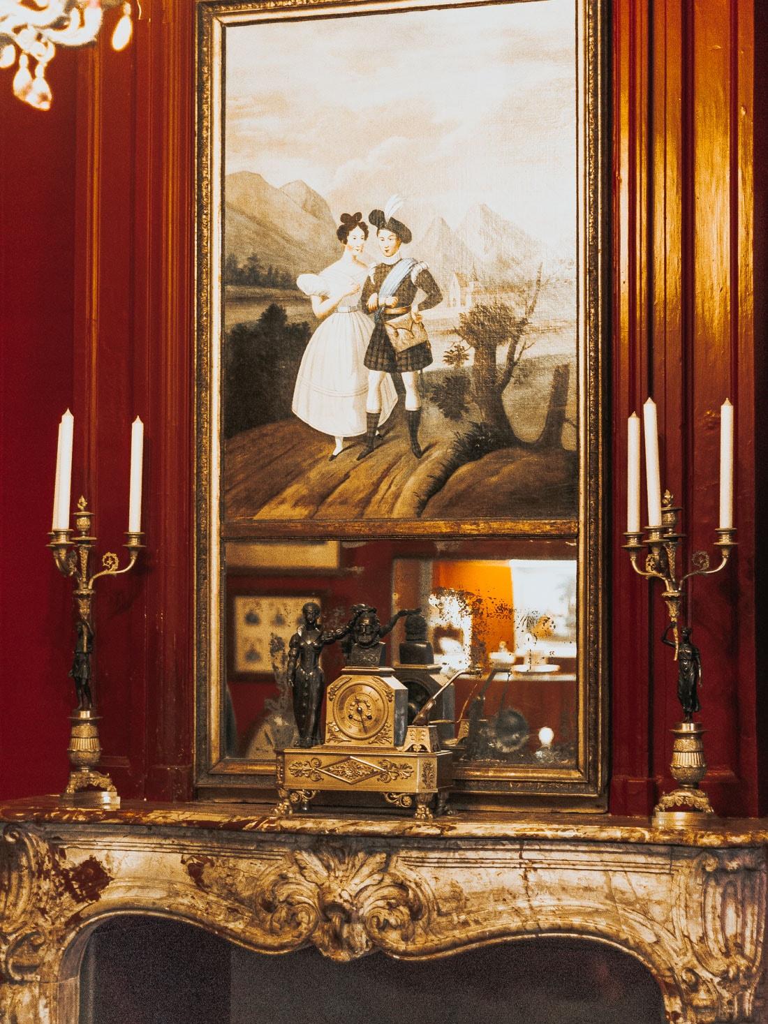 Musée Arts Décoratifs Design, Bordeaux, Culture