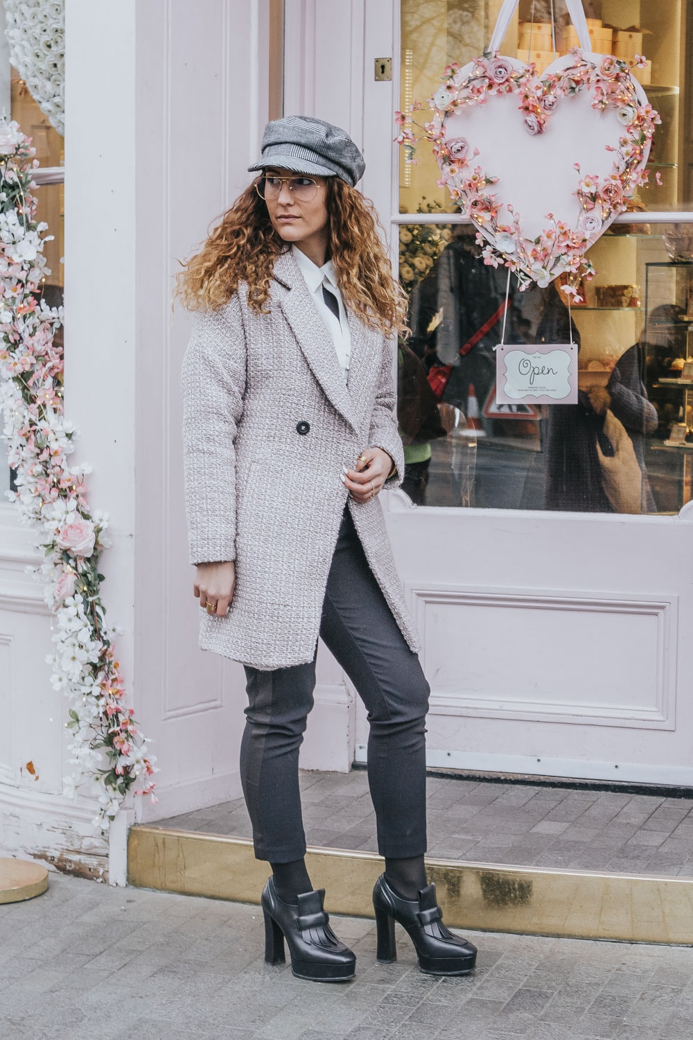 Look jour, DDP, on you, blog mode