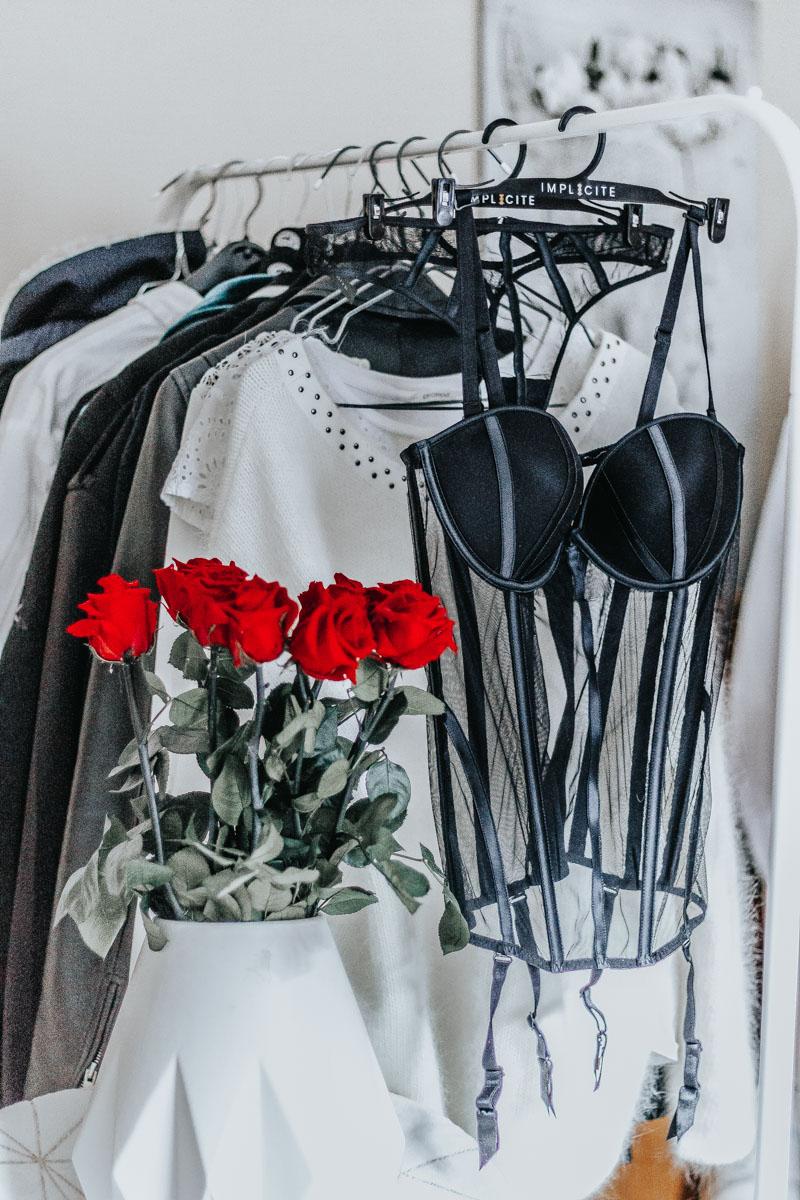 sélection lingerie saint-valentin