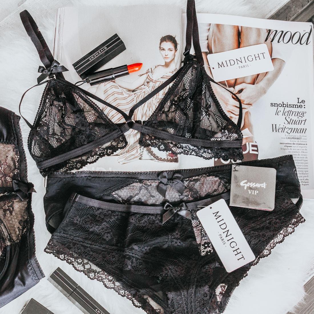 lemon curve, lingerie, blog mode