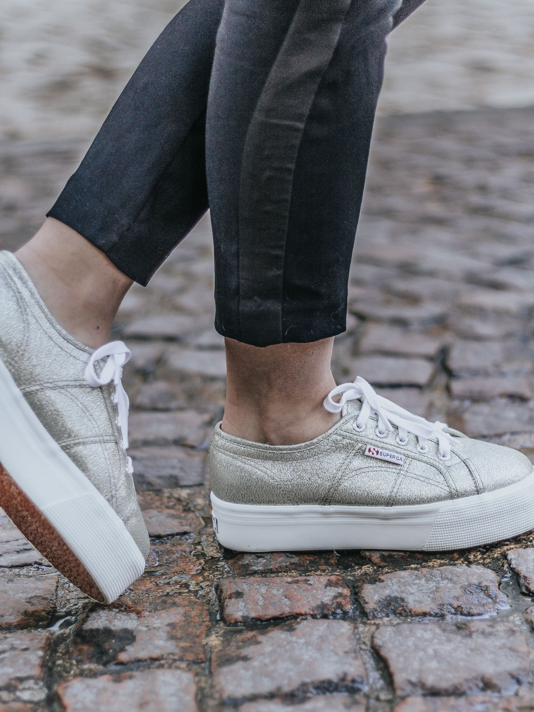 Superga, LAMEW, Baskets basses, blog mode