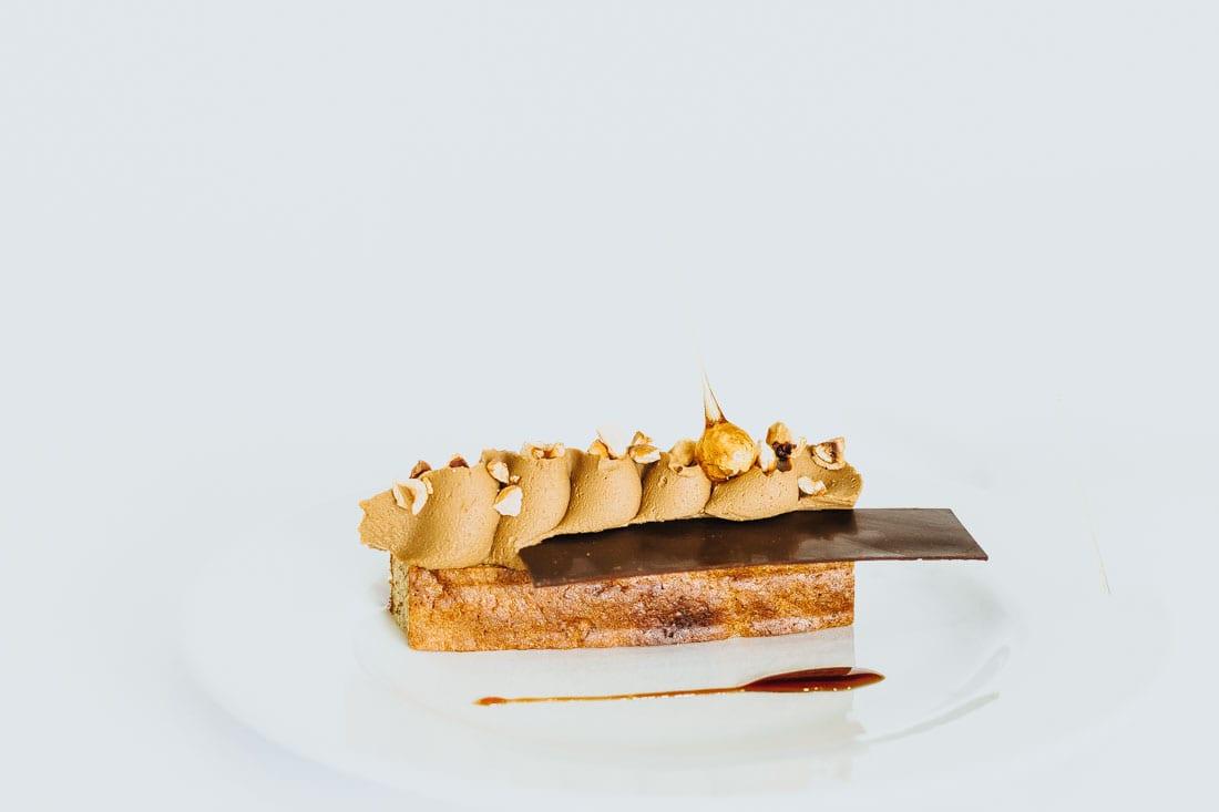 Restaurant gastronomique, Domaine de Larchey, Guillaume Germanaz