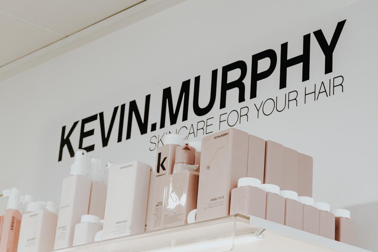 PRODUIT KEVIN MURPHY, COIFFEUR, BORDEAUX