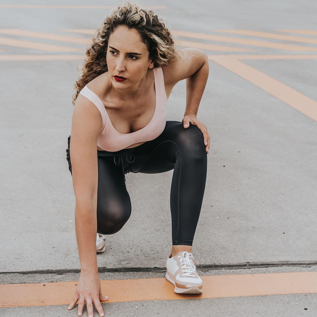 UNIQLO, sportswear, Femme, Urban Active