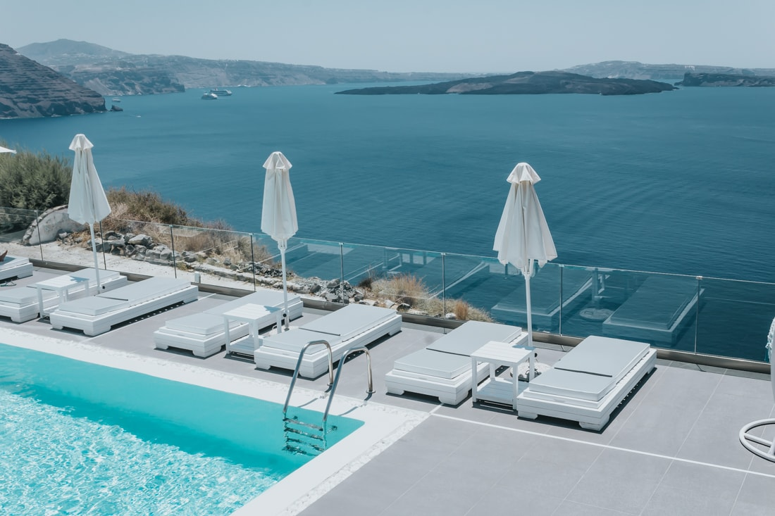 Oia, City guide, Santorin, Hotel, Blog voyage, travel