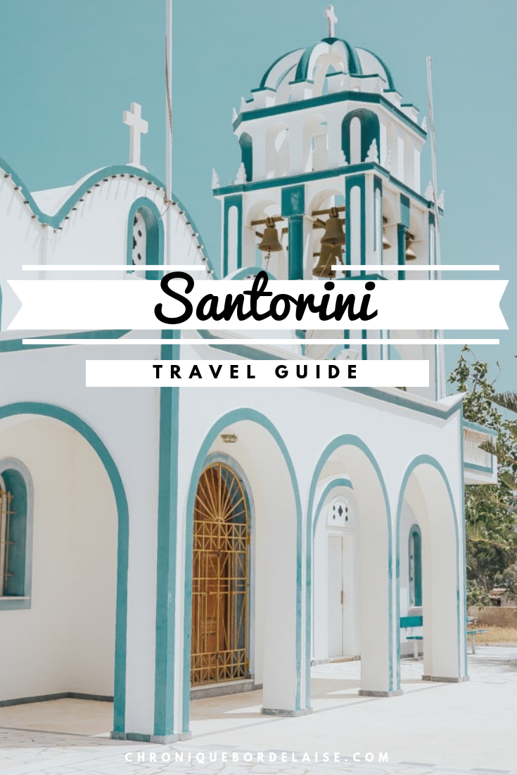 santorini, 10 things to do, travel, Greece, blog