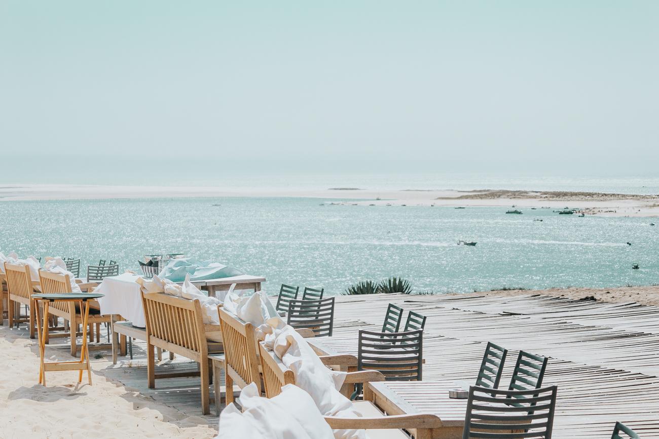 la co(o)rniche hôtel restaurant dune pilat