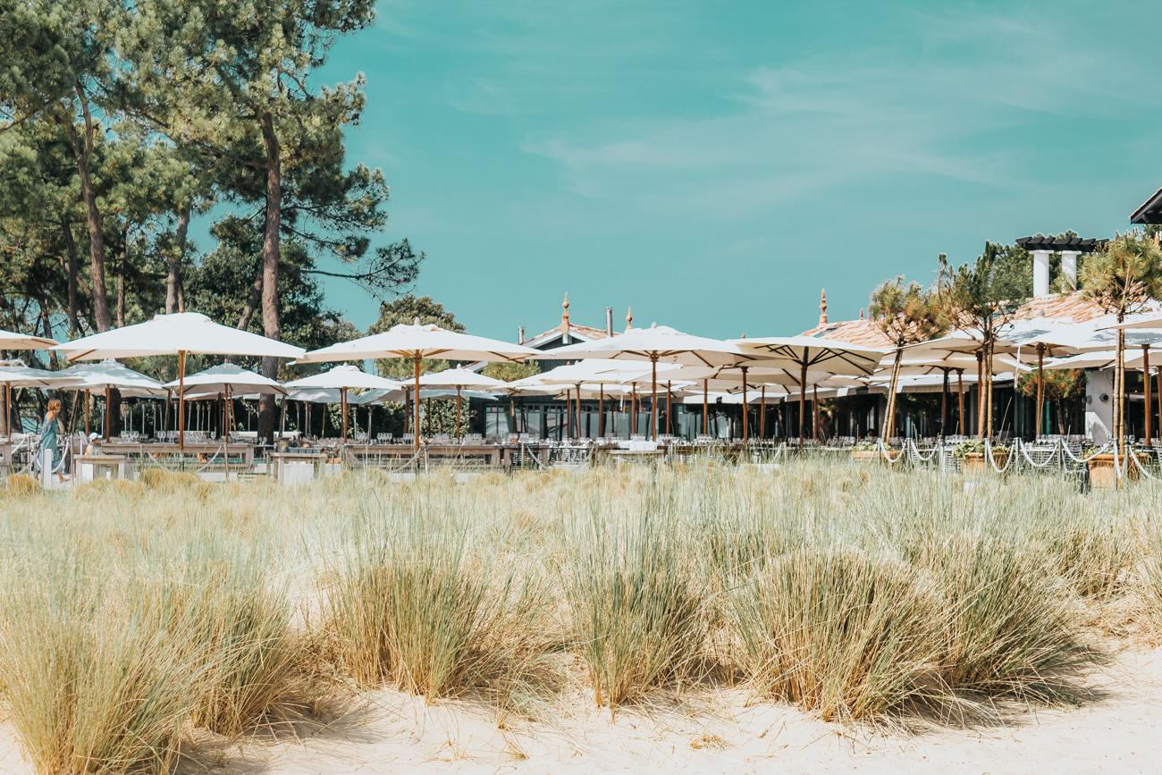 la co(o)rniche, hôtel, restaurant, dune pilat