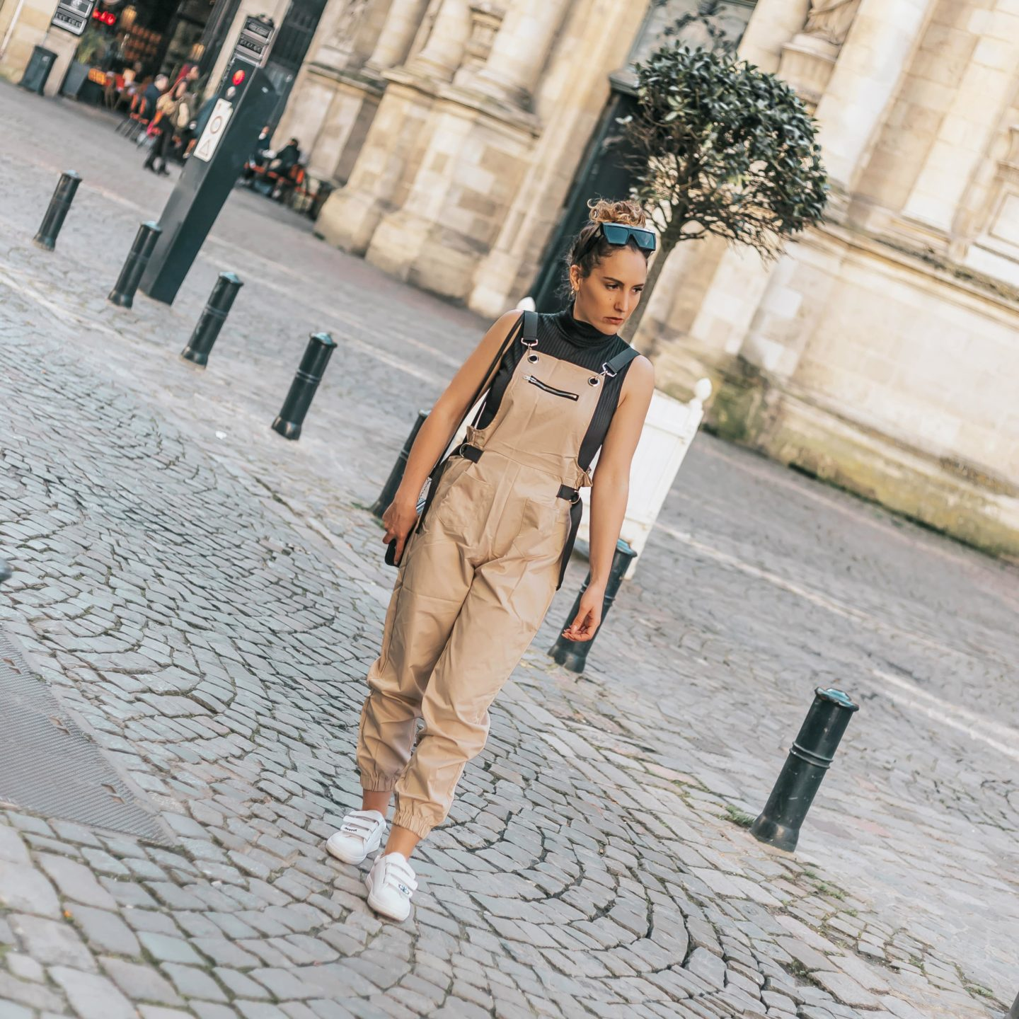 Jumpsuit-Cargo-Style-Overall-boohoo-outfit-blog