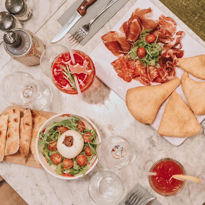 blog food, Valentina, Clan des Mamma, Toulouse, restaurant, bonne adresse.