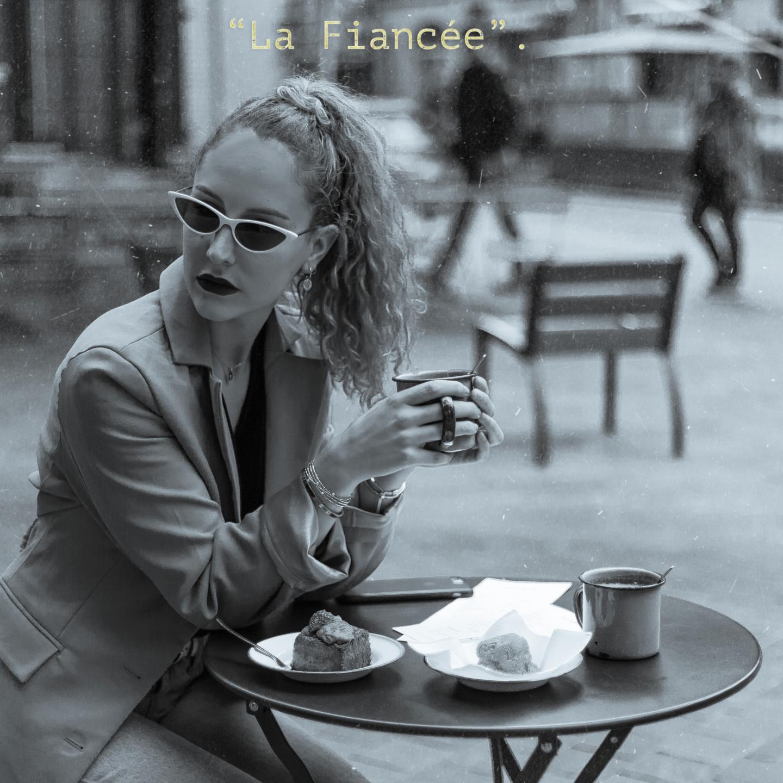 La fiancée, Toulouse, brunch, food, blog.