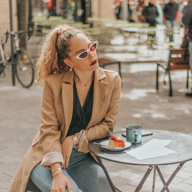 la fiancée, Toulouse, blogueuse, chocolat, financier.