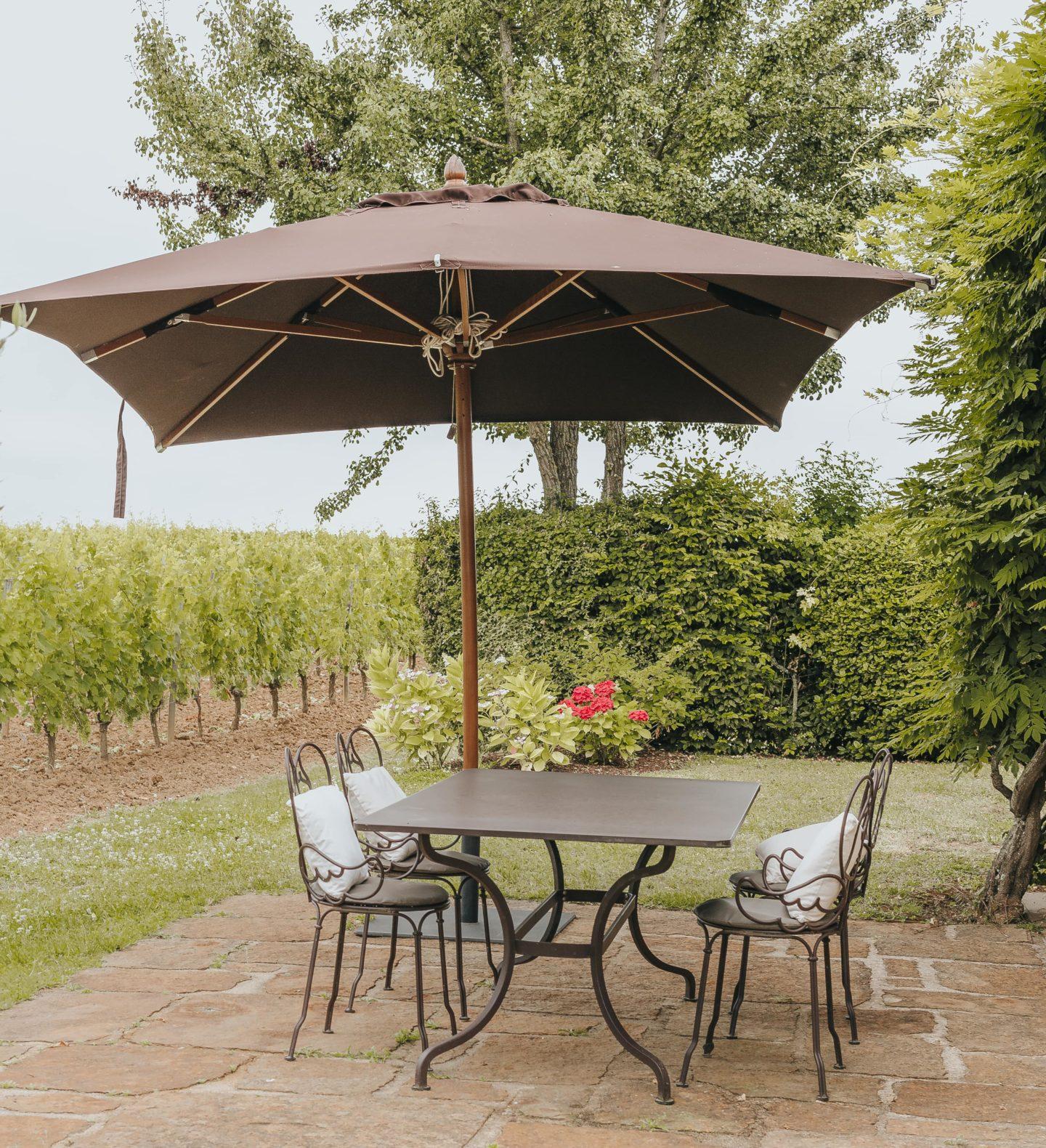 maison des vignes, troplong mondot, grand cru classé Saint-Émilion
