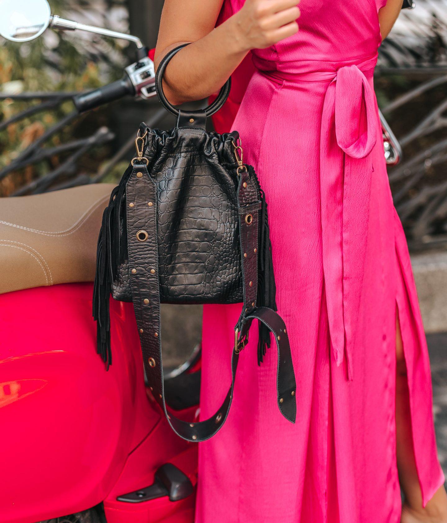Maluan Maroquinerie, creatrice sac, cuir, avis